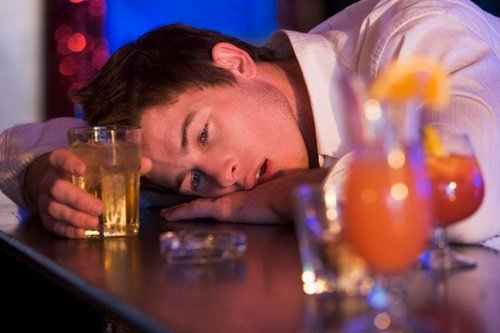 How to eliminate headache after alcohol