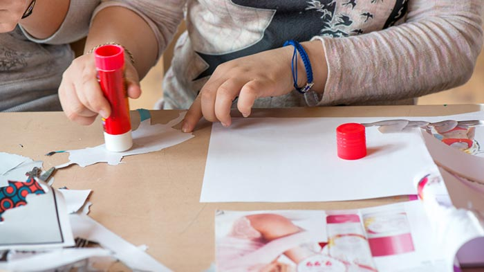 Craft activities for 6-year-olds